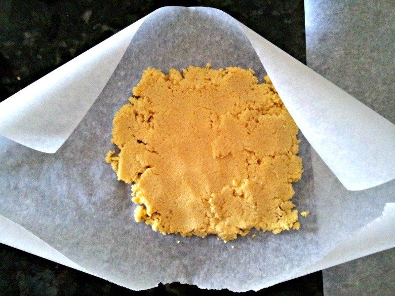 tamale dough