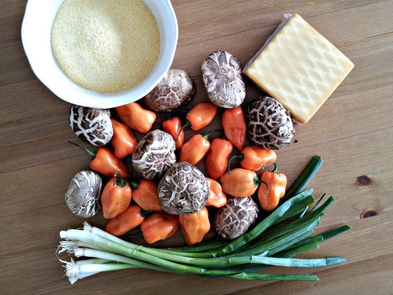tamale ingredients