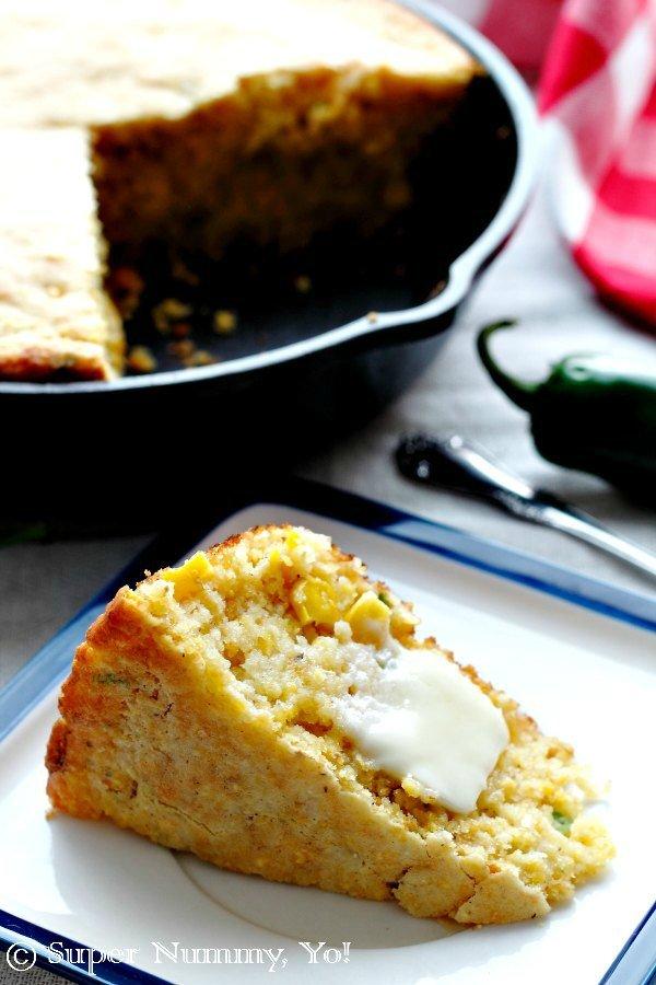jalapeno cheese cornbread