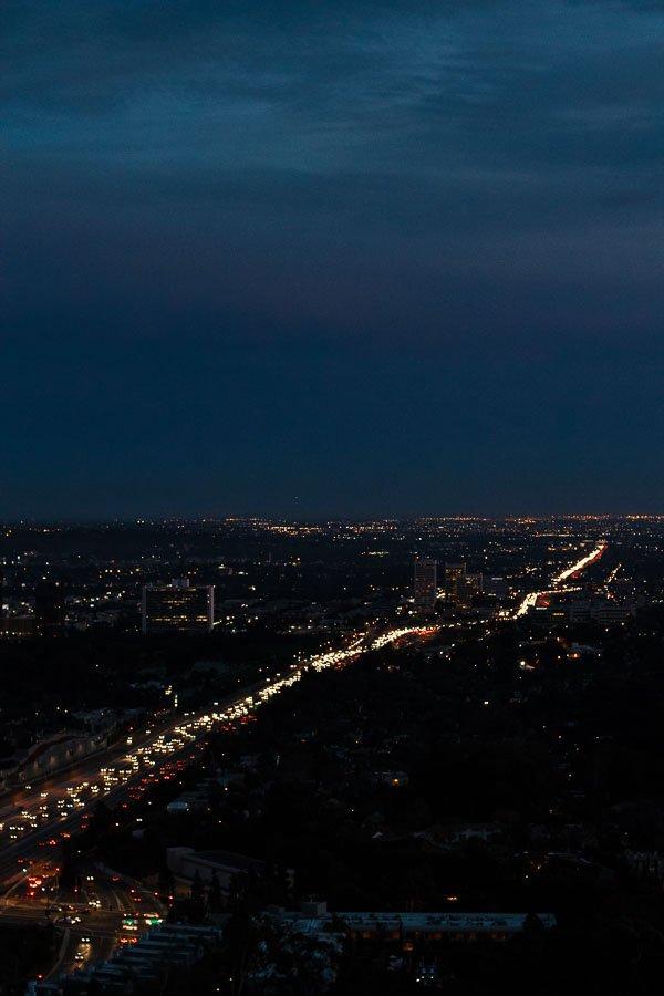 LA - Getty